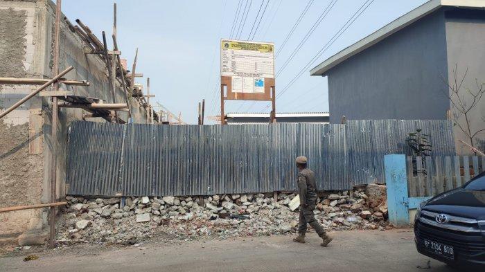 Bangunan Bermasalah di Muara Angke, Disidak Komisi A DPRD DKI