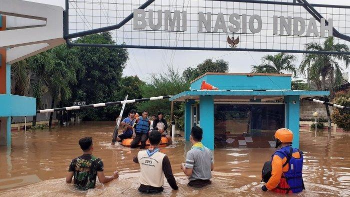 Pemkot Bekasi Kejar Janji Ridwan Kamil Bayarkan Pembebasan Lahan Imbas Normalisasi Kali Bekasi
