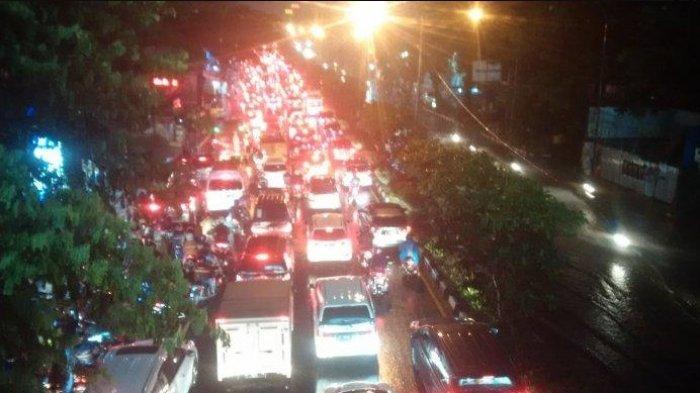 Update Banjir di Kota Bandung, Ada 24 RW Termasuk Pasteur, Sebagian Besar karena Air Sungai Meluap