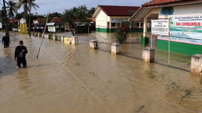 Parahnya Banjir di Kabupaten Bekasi, Apa yang Dilakukan Pemkab?