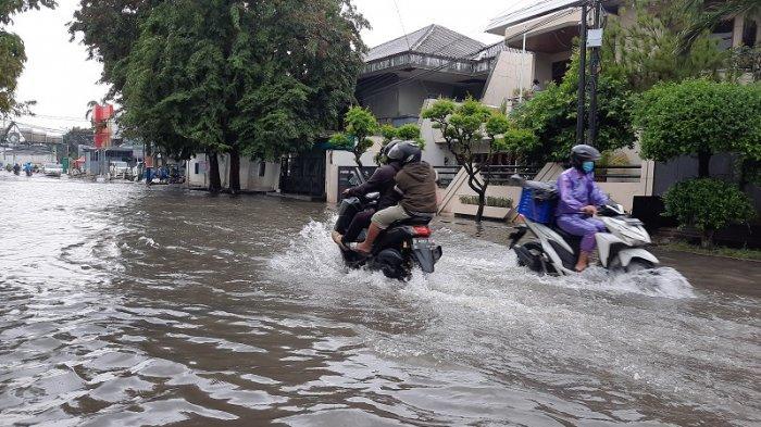 Waduh, 13 RW Masih Terendam Banjir hingga Pagi Ini, Paling Banyak di Jakarta Barat