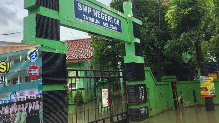 Sejumlah Kecamatan di Kabupaten Bekasi Banjir Parah, Listrik Mati dan Sekolah Diliburkan