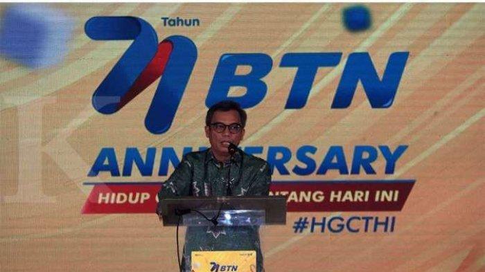 Anniversary BTN Solusi Properti Expo Tebar Promo Meriahkan HUT ke-71 Bank BTN