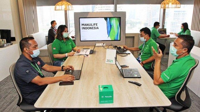 Ini 3 Alternatif Investasi Baru Hasil Kolaborasi Bank DBS Indonesia dan Manulife