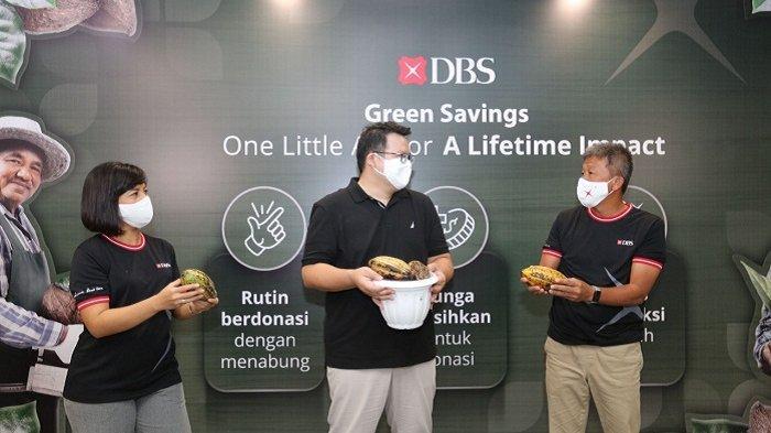 Rekening Green Savings, Terobosan Bank DBS Indonesia dalam Mendukung Kelestarian Lingkungan