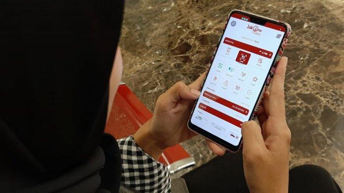 Bank DKI Ajak Warga DKI Jakarta Berdonasi Penanganan Covid 19 Melalui Bank DKI Peduli