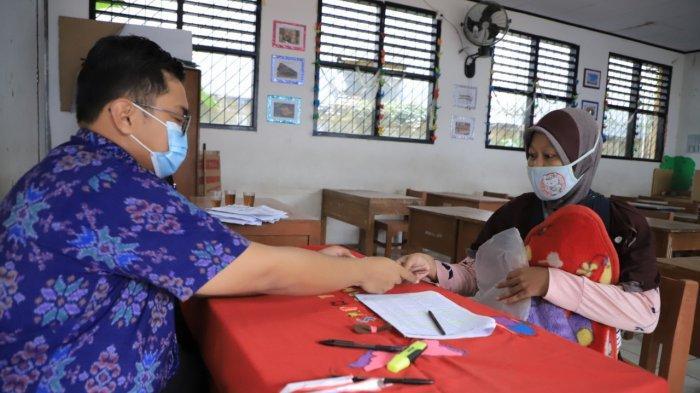 Pemkot Tangerang Kembali Kucurkan Bansos Tunai Kepada Masyarakat Terdampak Covid-19