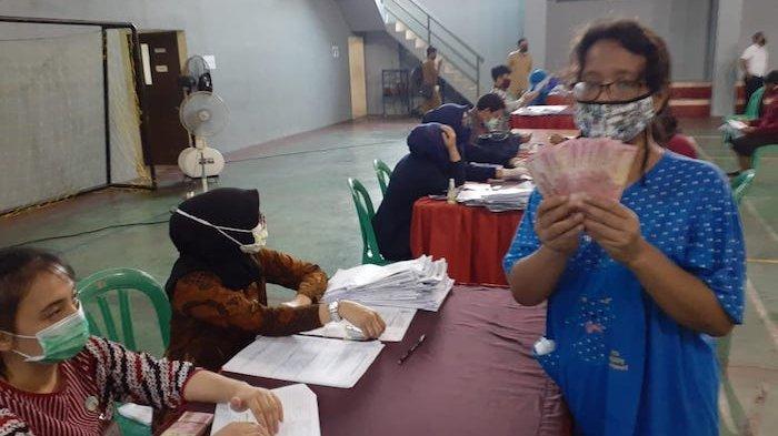 Pemkot Tangerang Andalkan BLT dari Pemprov Banten