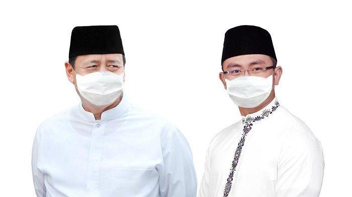 Ini Pedoman Waktu Jam Kerja bagi PNS Pemprov Banten Selama Bulan Suci Ramadan 2021
