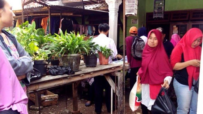 Kasudin Jakarta Barat Suruh Orang Miskin Urus Sendiri BPNT Bermasalah