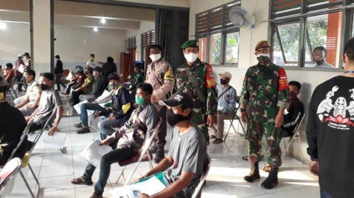 Warga Tidak Displin, Pemberian Bantuan Sosial Tunai di Tangerang Dihentikan Sementara