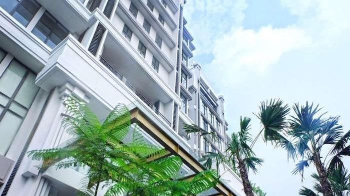 PSBB Disebut Jadi Sebab Munculnya Fenomena Hotel Dijual di DKI Jakarta