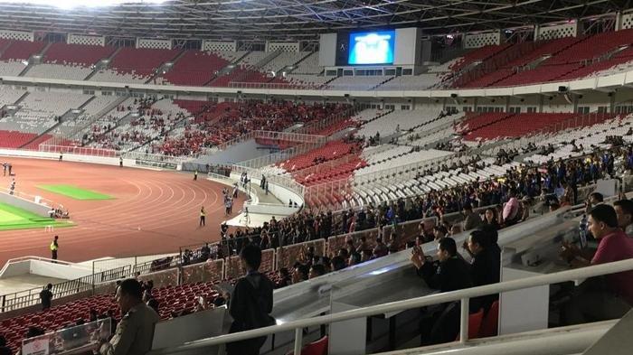 Indonesia Jadi Tuan Rumah Piala Dunia U-20, Inilah 10 Stadion Terpilih FIFA
