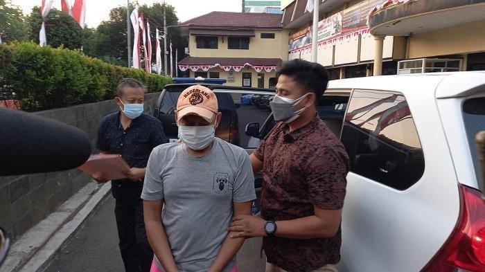 Cabuli Anak Tiri Selama 3 Tahun, Pria Paruh Baya di Tambora Diringkus Polisi
