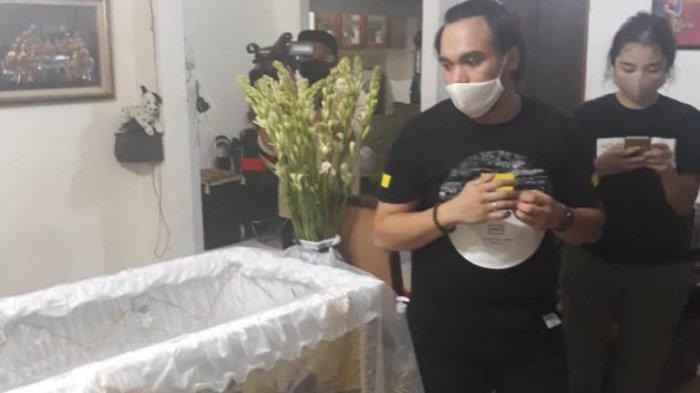 Menderita Sakit Sejak Lama, Ini Penyebab Meninggal Benny Likumahuwa Menurut Barry Likumahuwa