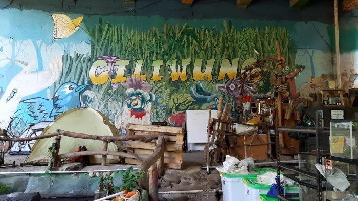 Komunitas Ciliwung Depok Fokus Pertolongan Bencana, Saat Ini Wisata Arung Jeram Buka Tapi Dibatasi
