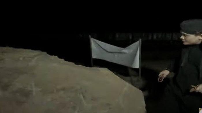 Petugas Jasa Marga Jelaskan Fungsi Batu Besar di Tol Cipularang, Mbah Mijan Rasakan Gerbang Gaib