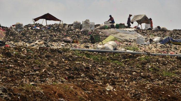 Air Limbah TPST Bantar Gebang Juga Bermasalah Bukan Hanya Ada Persoalan Gunungan Sampah
