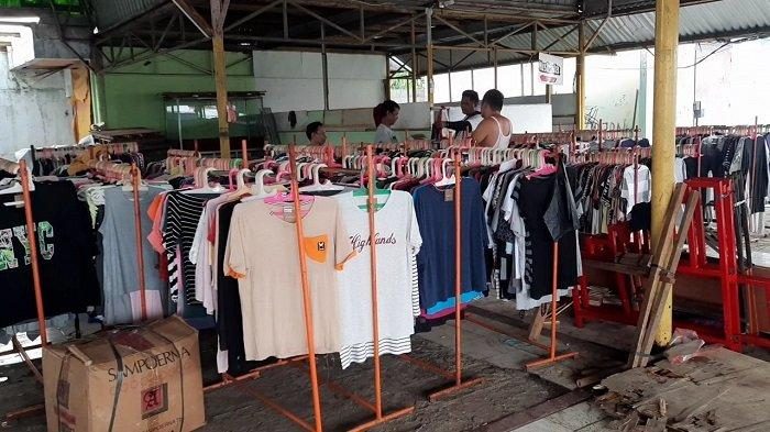 Curhat Pedagang Bazar Ramadan di Pamulang, Belum Sempat Berdagang Disegel Petugas