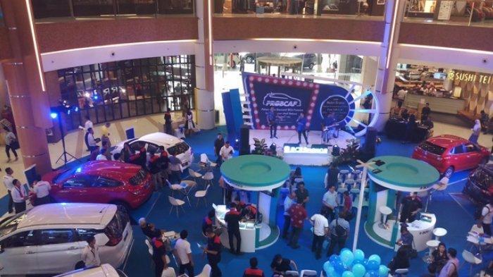 BCA Finance Targetkan 400 SPK di Pekan Raya Otomotif Summarecon Mal Bekasi