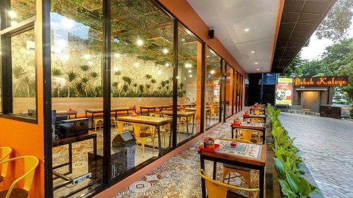 5 Restoran ini Tawarkan Suasana Mini Garden dan Aneka Menu Favorit