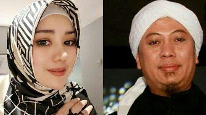 Sebelumnya Hanya Dinikah Siri, Kini Bebi Silvana Resmi Jadi Istri Opick Gelar Resepsi 17 Desember