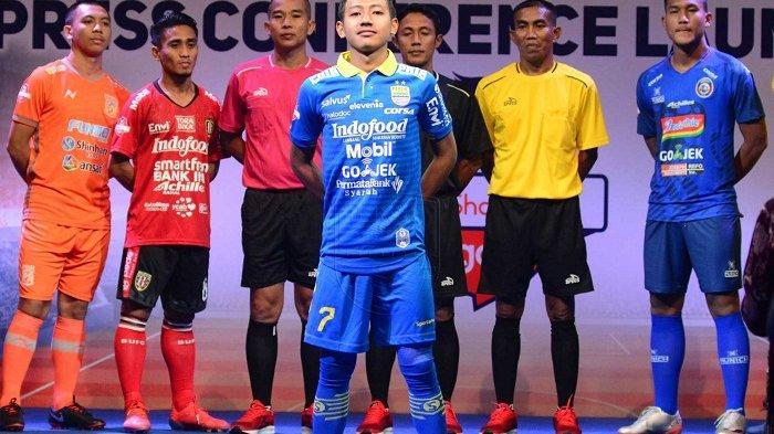 Gelandang Persib Beckham Putra Nugraha Bersyukur Dipanggil Latihan Virtual Timnas U-19