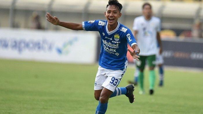 Tidak Mudik Lebaran, Beckham Putra Nugraha Pilih Stay di Bandung untuk Jaga Kebugaran Jelang Liga 1