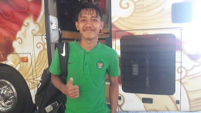 Beckham Putra Nugraha Berulang Tahun, Ini Harapan Pelatih Timnas Indonesia U-19