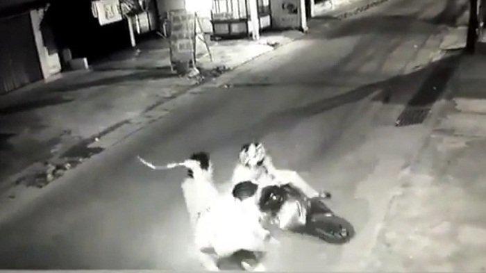 Aksi Kejar-kejaran di Jalan Raya Bekasi Warnai Penangkapan Dua Pelaku Begal