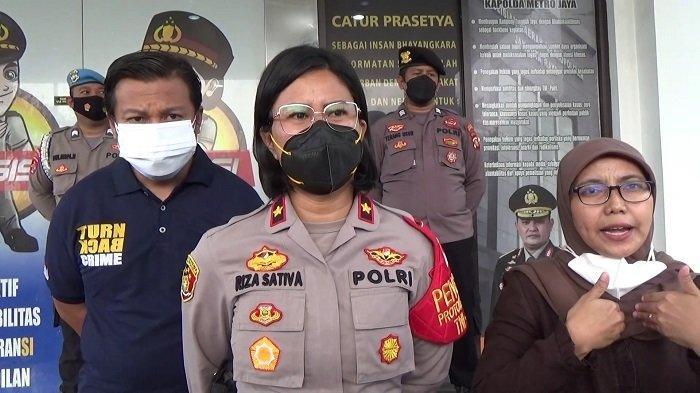Komplotan Begal Sadis yang Beraksi di Bintaro Ternyata Pelajar dan Mengaku Hanya Iseng Bacok Orang