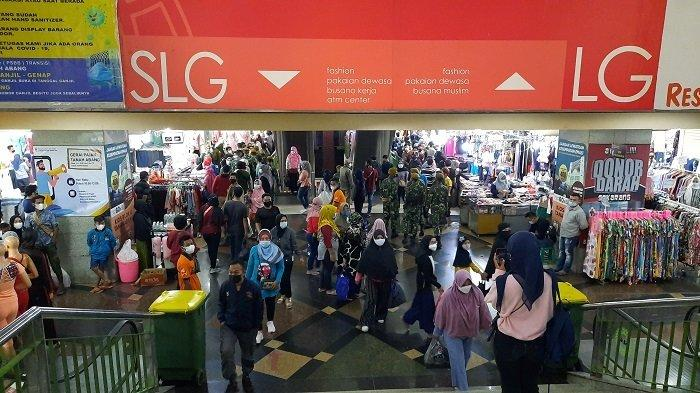 Kerumunan di Pusat Perbelanjaan, Mardani Singgung Imbauan Sri Mulyani Agar Masyarakat Beli Baju Baru