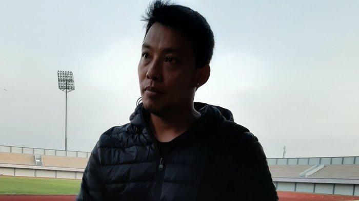 Pelatih Persita Tangerang Widodo C Putro Beberkan Alasan Memboyong Hamka Hamzah