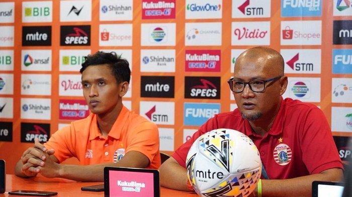 Kalah 0-1 Atas Borneo FC, Caretaker Persija Pertanyakan Kepemimpinan Wasit