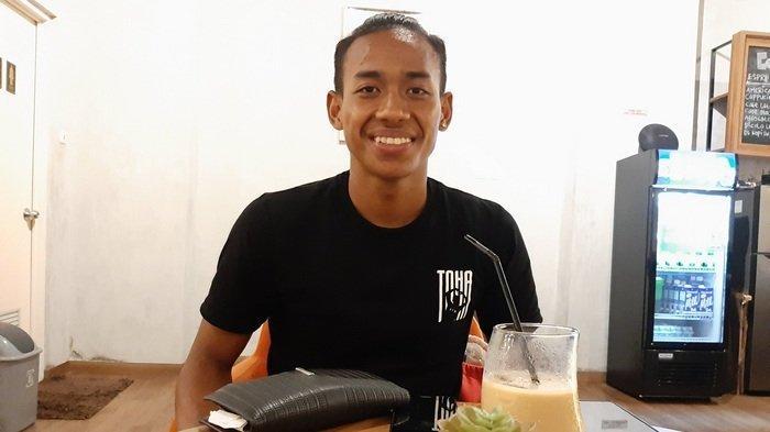 Tampil Konsisten di 27 Pertandingan Bersama Persita, Muhammad Toha Beberkan Motivasinya