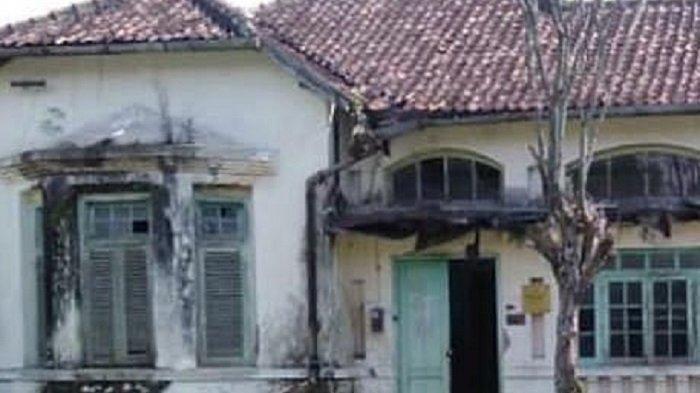 Rumah Angker Bakal Jadi Tempat Karantina ODP yang Ngeyel Tak Indahkan Imbauan Pemerintah