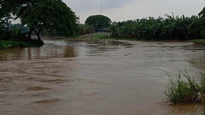 Intesitas Curah Hujan Tinggi, BPBD Kabupaten Bekasi Catat 3 Wilayah Ini Tergenang Banjir