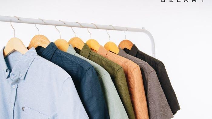 3 Tips Bagi Pria Untuk Menemukan Warna Pakaian yang Cocok dengan Warna Dasar Kulit, Apa Saja?