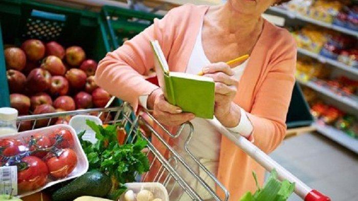 7 Cara Aman Belanja di Supermarket Saat Ada Wabah Virus Corona