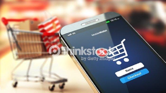 Dalam Waktu Dekat, Ditjen Pajak Pungut PPN Belanja Online, Pajak Konsumsi 10 Persen dari Harga Beli