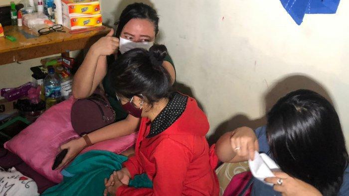 PPKM Darurat, Tempat Hiburan Malam di Jatinegara Dirazia Petugas Gabungan, Belasan Wanita Diperiksa