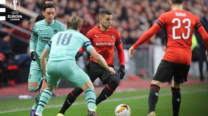 Meski Dilirik Real Madrid Pemain Belia Rennes tak Tergiur