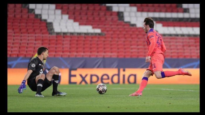 Hasil Akhir Porto vs Chelsea 0-2, Media Inggris Anggap Hasil itu Belum Aman Buat The Blues