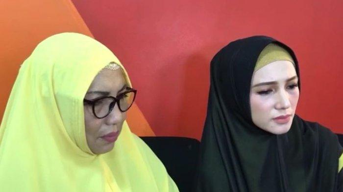4 ALASAN Istri Muda Limbad Benazir Endang Gugat Cerai, Dari Teror Istri Pertama-Tanggapan Limbad