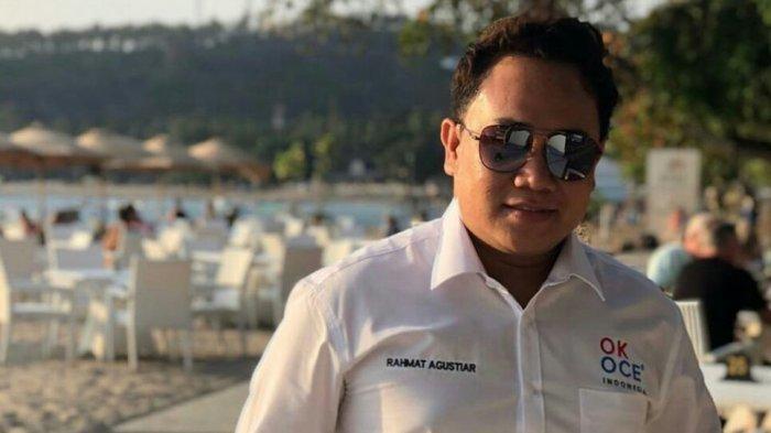 Positif Terpapar Covid-19, Rahmat Agustiar Ungkap Rahasianya Bisa Selamat dan Sembuh dalam 15 Hari