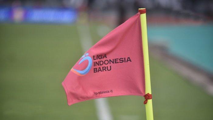 Pengumuman PT LIB, Kompetisi Liga 1 Dimulai 1 Oktober 2020, Pertandingan Digelar Tanpa Penonton