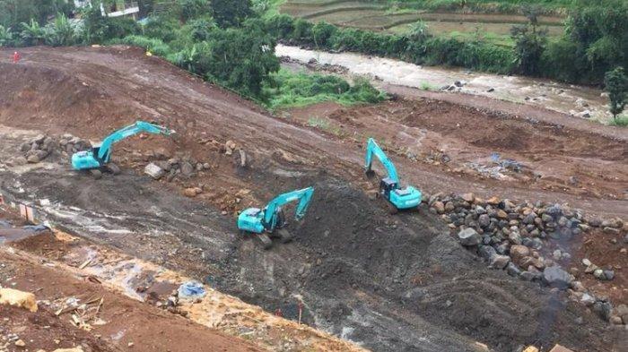 Bisa Cegah Banjir Kiriman dari Bogor, Kenalkan Ini Bendungan Sukamahi dan Ciawi