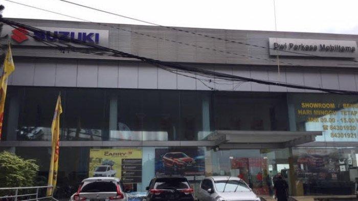 Banyak Mobil Rusak dan Diservis Karena Terendam Banjir di Bogor, Tapi Tak Sebanyak Tahun Lalu