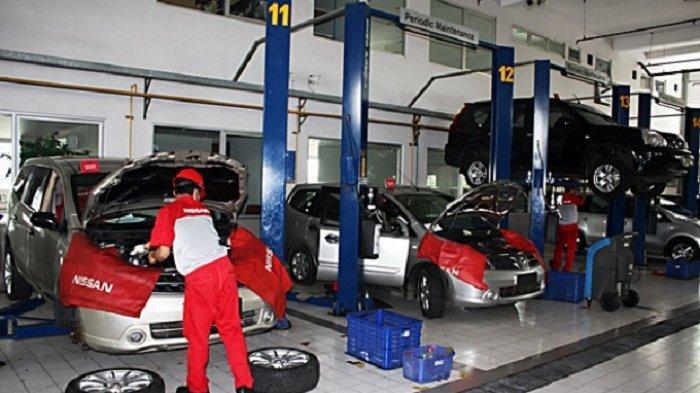 Bos Dealer Mobil di Alam Sutera Jadi Tersangka Pemalsuan Plat Nomor Kendaraan