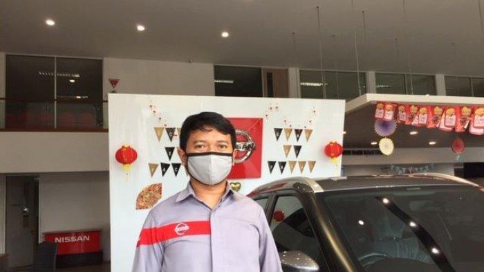 Takut Tertular Covid-19, Permintaan Servis Mobil di Cileungsi Kabupaten Bogor Menurun